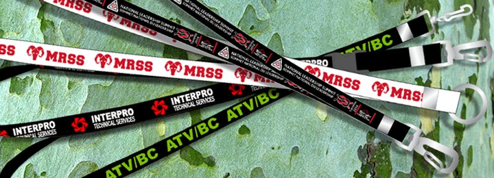 Lanyards Header